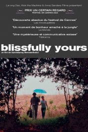 background picture for movie Blissfully yours