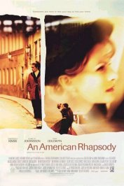 background picture for movie American rhapsody