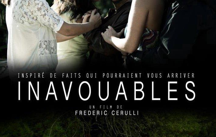 Photo dernier film Frédéric Cerulli