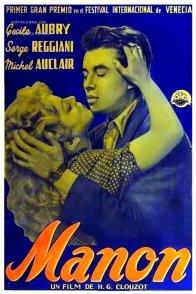Affiche du film : Manon