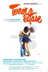 Affiche du film : Extase