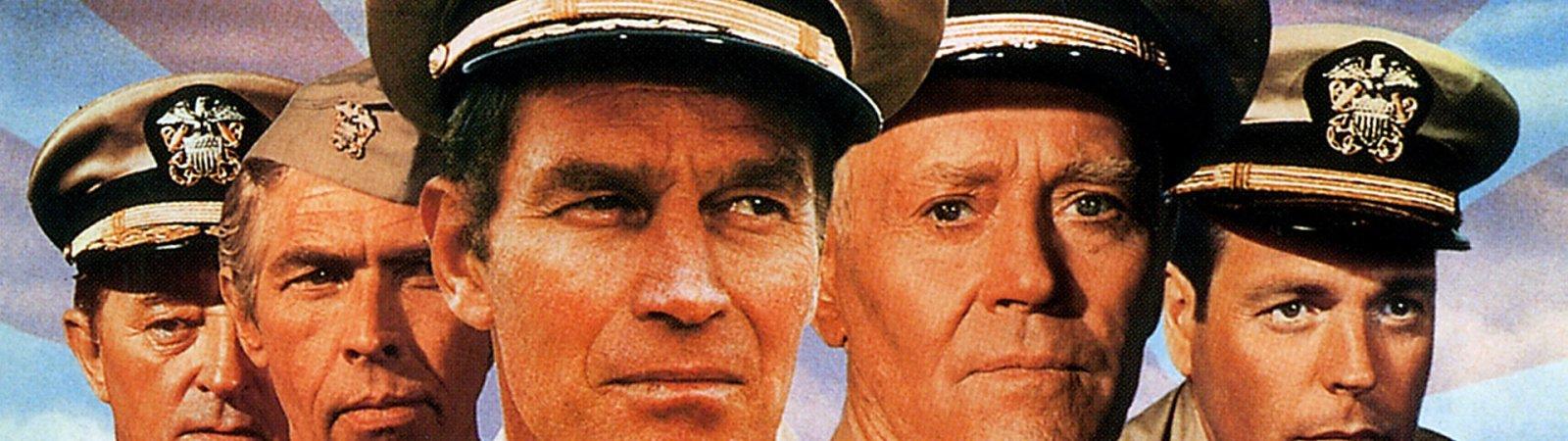 Photo du film : La bataille de midway