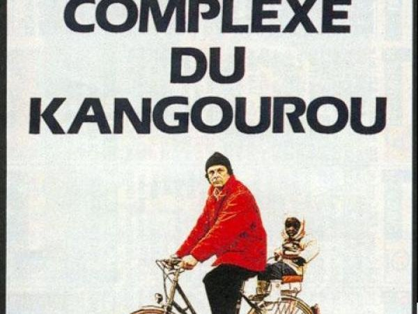Photo du film : Le complexe du kangourou