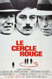background picture for movie Le cercle rouge