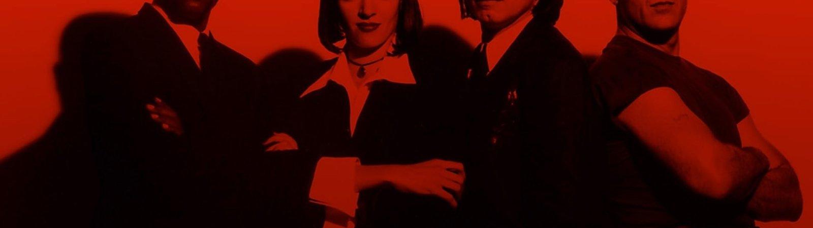 Photo du film : Pulp fiction