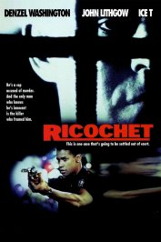 background picture for movie Ricochet