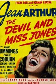 Affiche du film : Le diable s'en mele