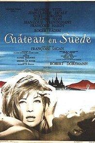 Affiche du film : Château en Suède