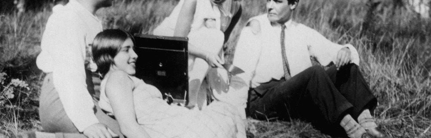 Photo dernier film Brigitte Borchert