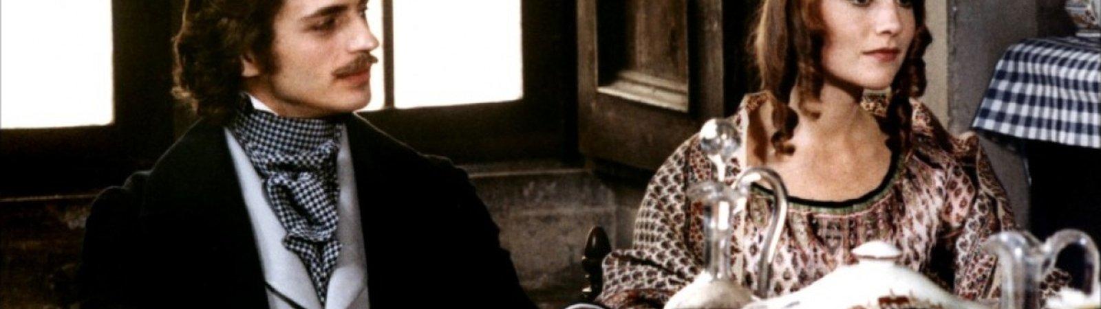Photo du film : La dame aux camelias