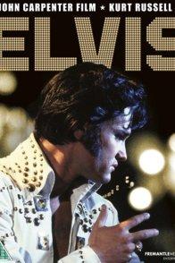 Affiche du film : Le roman d'Elvis (Elvis the movie)