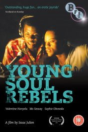 background picture for movie Young soul rebels