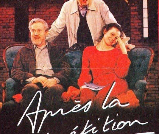 Photo du film : Après la répétition