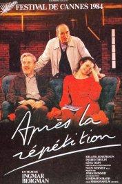 background picture for movie Après la répétition