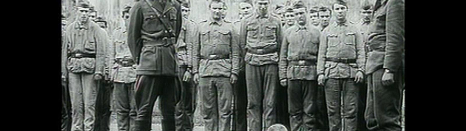 Photo dernier film Jana Ditetova