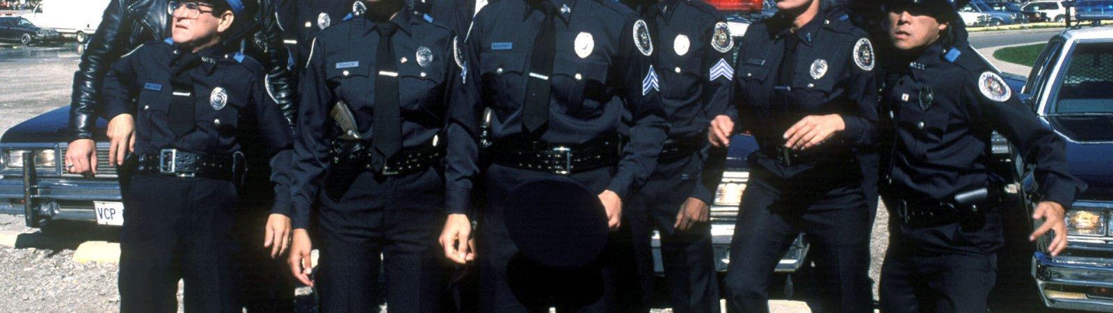 Photo du film : Police academy 3