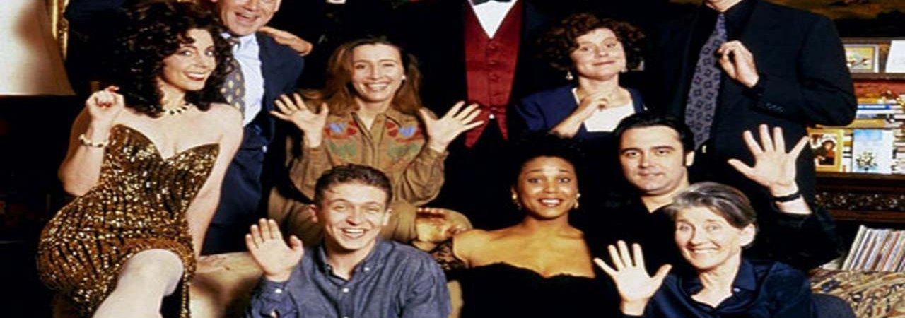 Photo du film : Peter's friends