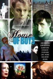background picture for movie House of Boys