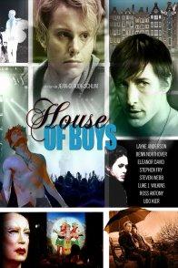 Affiche du film : House of Boys