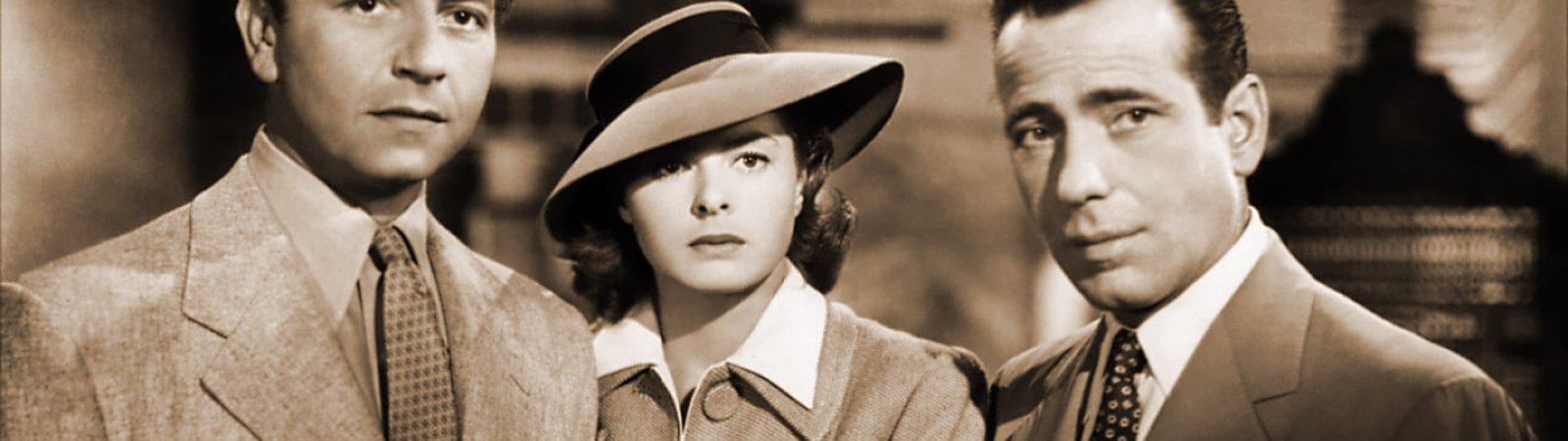 Photo du film : Casablanca