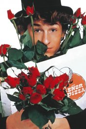 background picture for movie Loverboy
