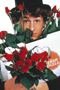 Affiche du film : Loverboy