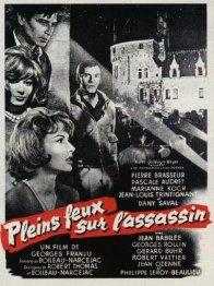 Photo dernier film Pascale Audret