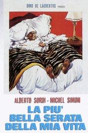 background picture for movie La Plus Belle Soirée de ma vie