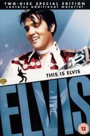 background picture for movie This is elvis