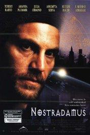 background picture for movie Nostradamus