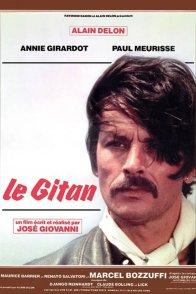 Affiche du film : Le gitan