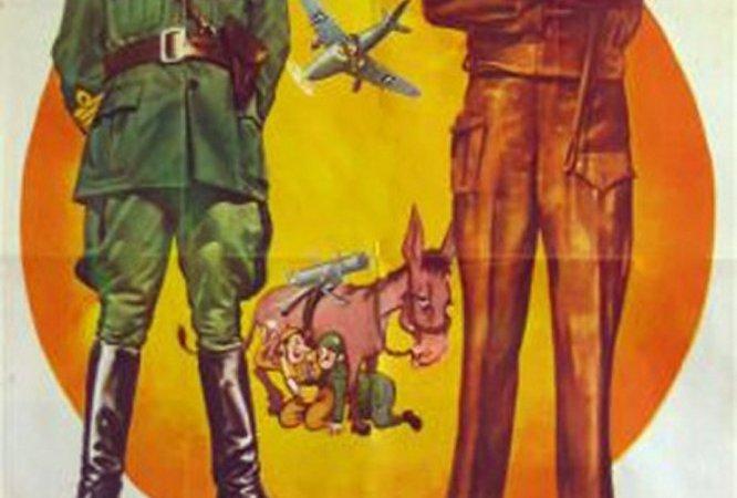 Photo du film : I due colonnelli