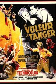 Affiche du film : Le voleur de tanger