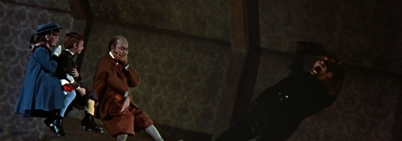 Photo du film : Mary Poppins