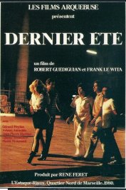 background picture for movie Dernier été