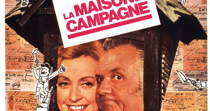 Photo du film : La maison de campagne