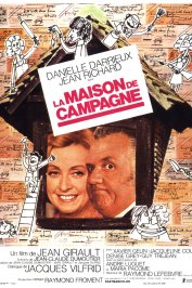 background picture for movie La maison de campagne