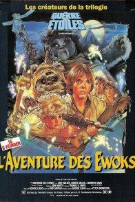Affiche du film : L'aventure des ewoks