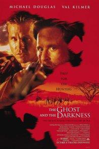 Affiche du film : L'ombre et la proie