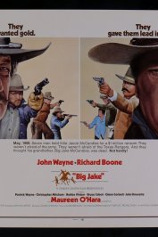 background picture for movie Big jake