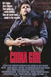 background picture for movie China girl