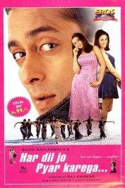 background picture for movie Har dil jo pyar karega