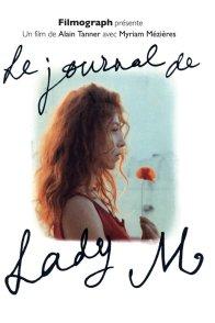 Affiche du film : Le journal de lady m