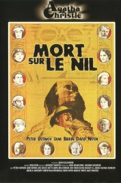 background picture for movie Mort sur le nil