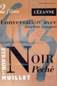 Affiche du film : Cezanne