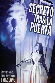 Affiche du film : Le secret derriere la porte