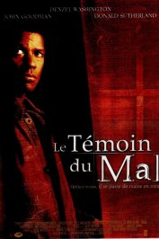 background picture for movie Le temoin du mal