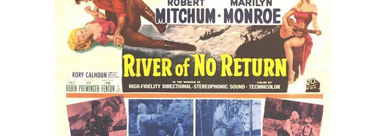 Photo du film : Riviere sans retour
