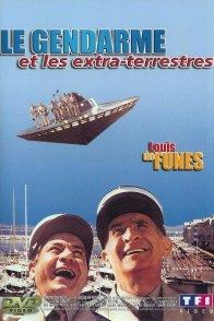 Affiche du film : Le gendarme et les extraterrestres