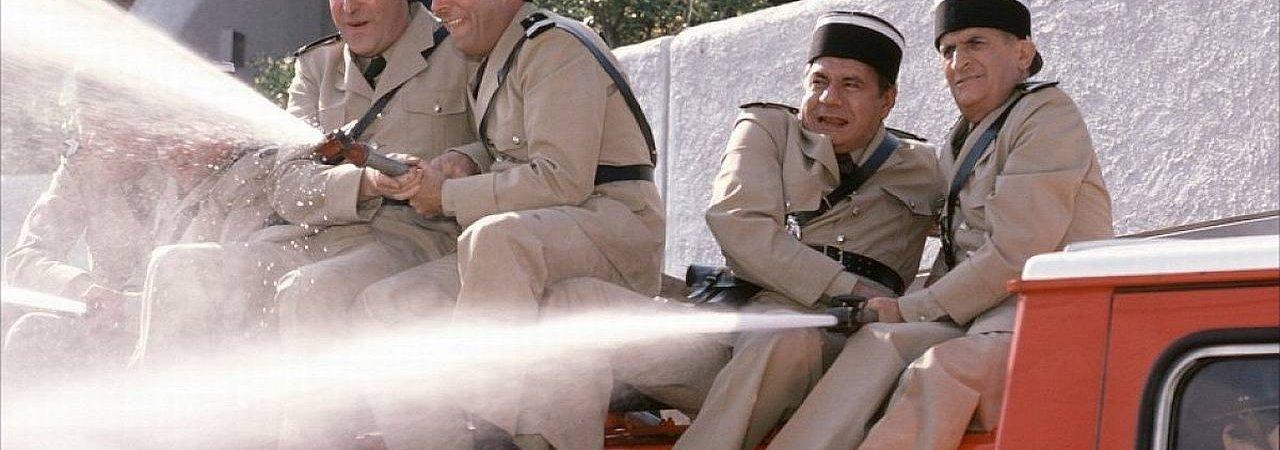 Photo du film : Le gendarme et les extraterrestres
